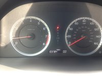 Picture of 2009 Honda Accord Coupe EX-L V6, interior, gallery_worthy