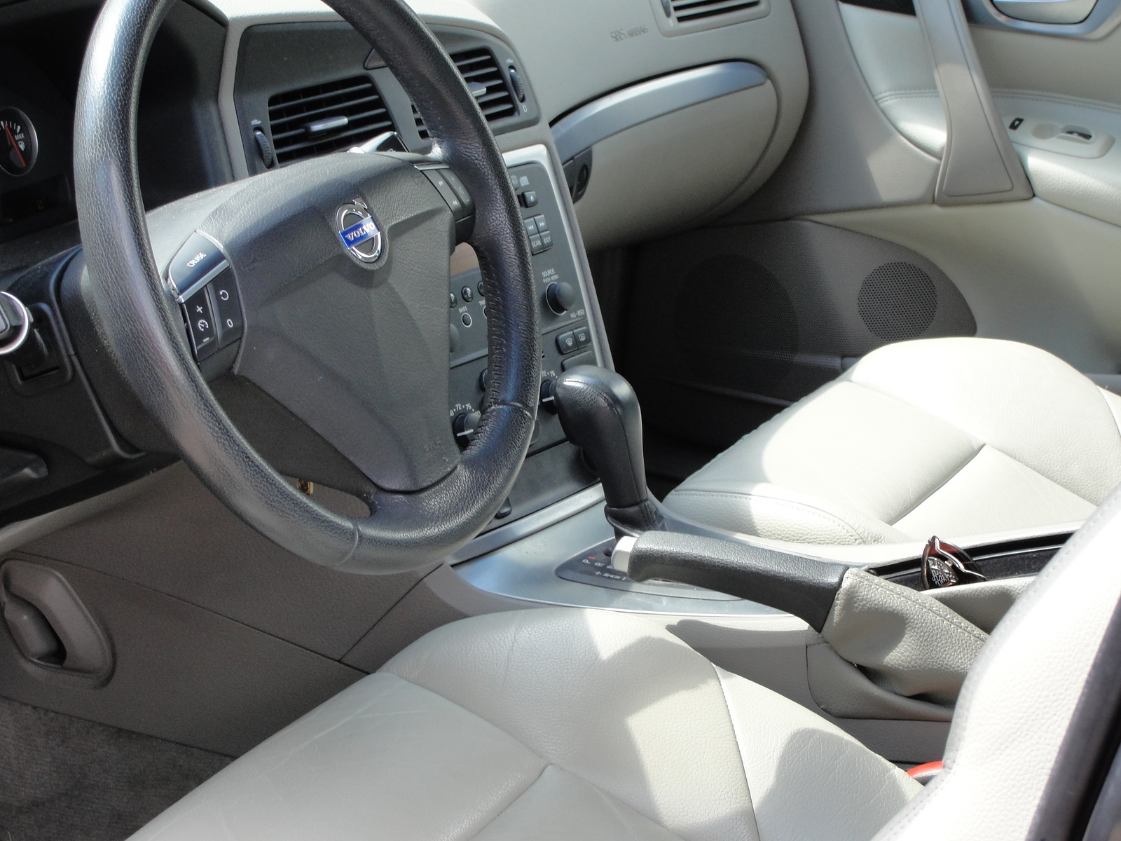 2009 Volvo S60 T5 Automatic Related Infomation Specifications Weili Automotive Network