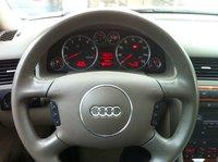 Picture of 2002 Audi A6 Avant 3.0 Quattro, interior