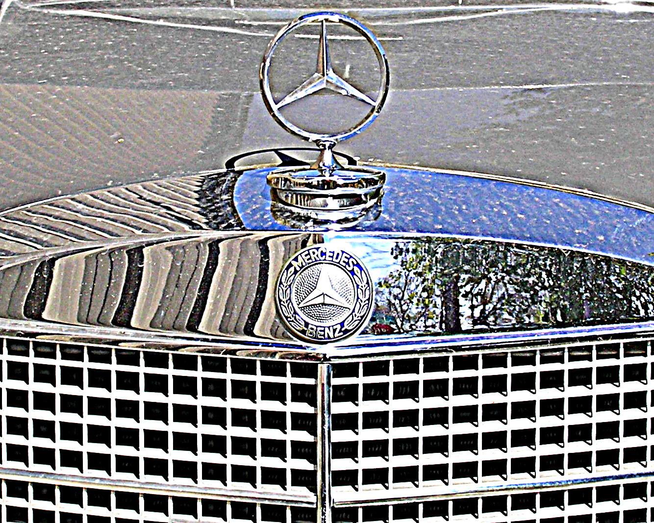 Mercedes-Benz 560-Class Questions - My Mercedes 1991 560sel is