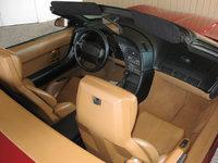 Picture of 1990 Chevrolet Corvette Convertible, interior