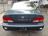 Picture of 1998 Nissan Maxima GLE, exterior, gallery_worthy