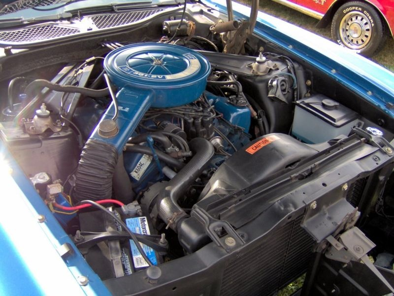 Ford F 150 Questions How Do I Tell What Kind Of Motor Is