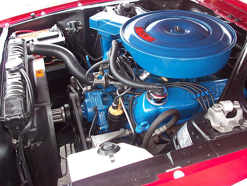 Ford F-150 Questions - How do I tell what kind of motor is