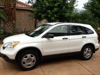 Picture of 2007 Honda CR-V LX, exterior, gallery_worthy