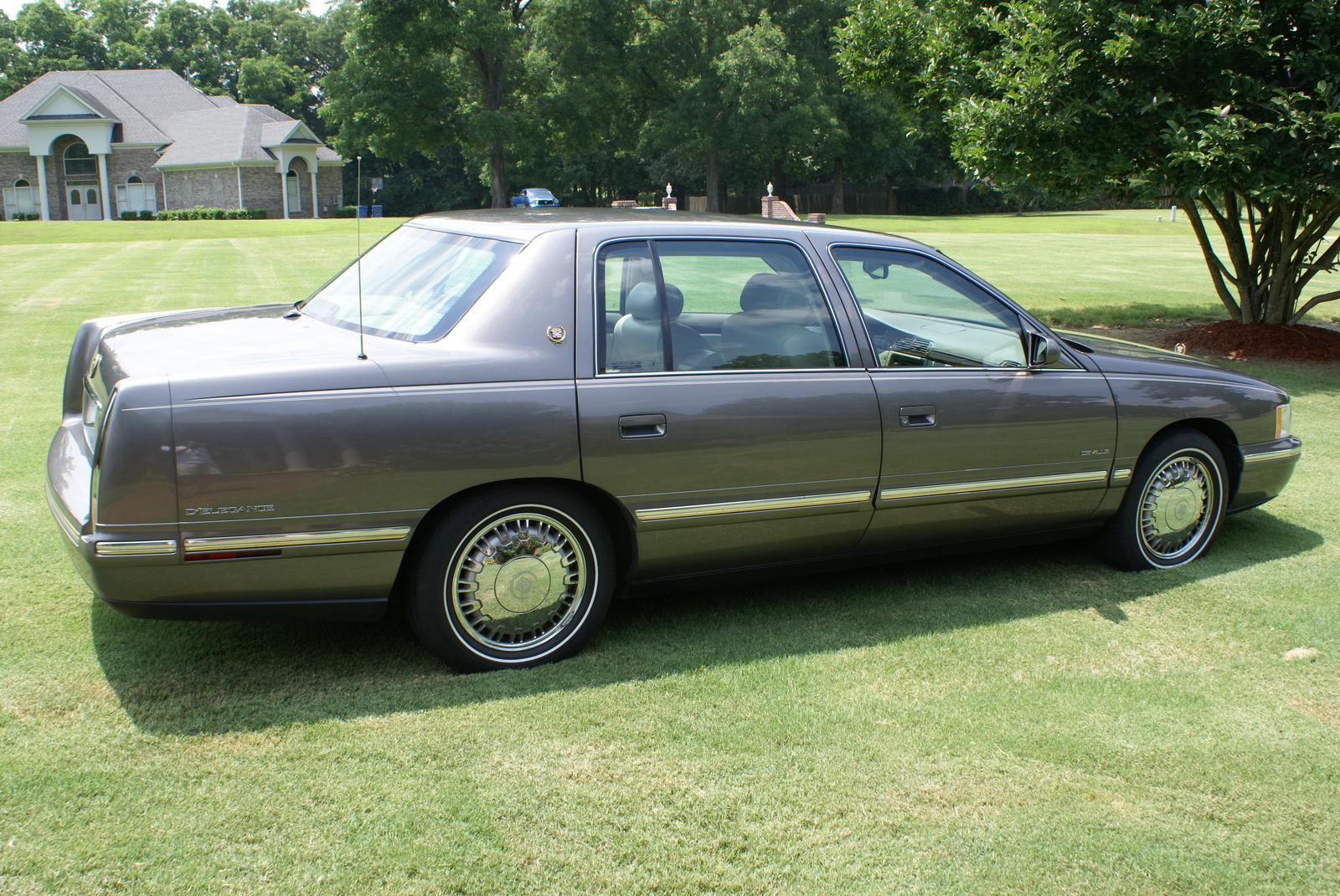 1999 cadillac deville other pictures cargurus. Cars Review. Best American Auto & Cars Review