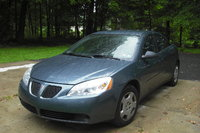 Picture of 2006 Pontiac G6 Base, exterior