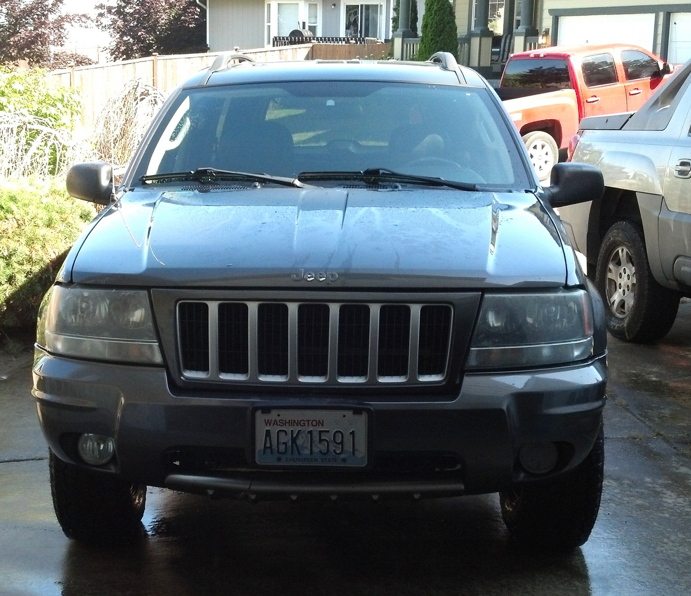 jeep cherokee reviews. Cars Review. Best American Auto & Cars Review