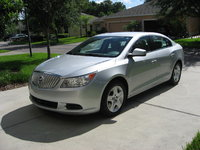 Picture of 2011 Buick LaCrosse, exterior, gallery_worthy