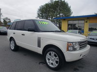Picture of 2003 Land Rover Range Rover HSE, exterior, gallery_worthy