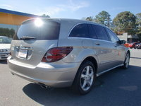 Picture of 2006 Mercedes-Benz R-Class R 350 4MATIC, exterior, gallery_worthy