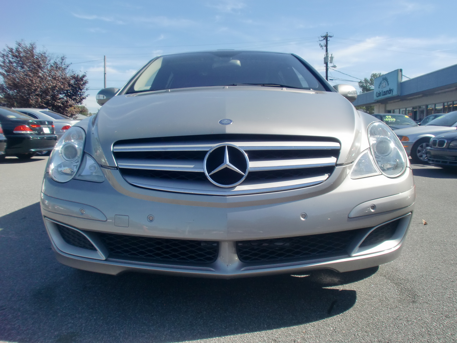 2006 mercedes benz r class pictures cargurus for Mercedes benz r350
