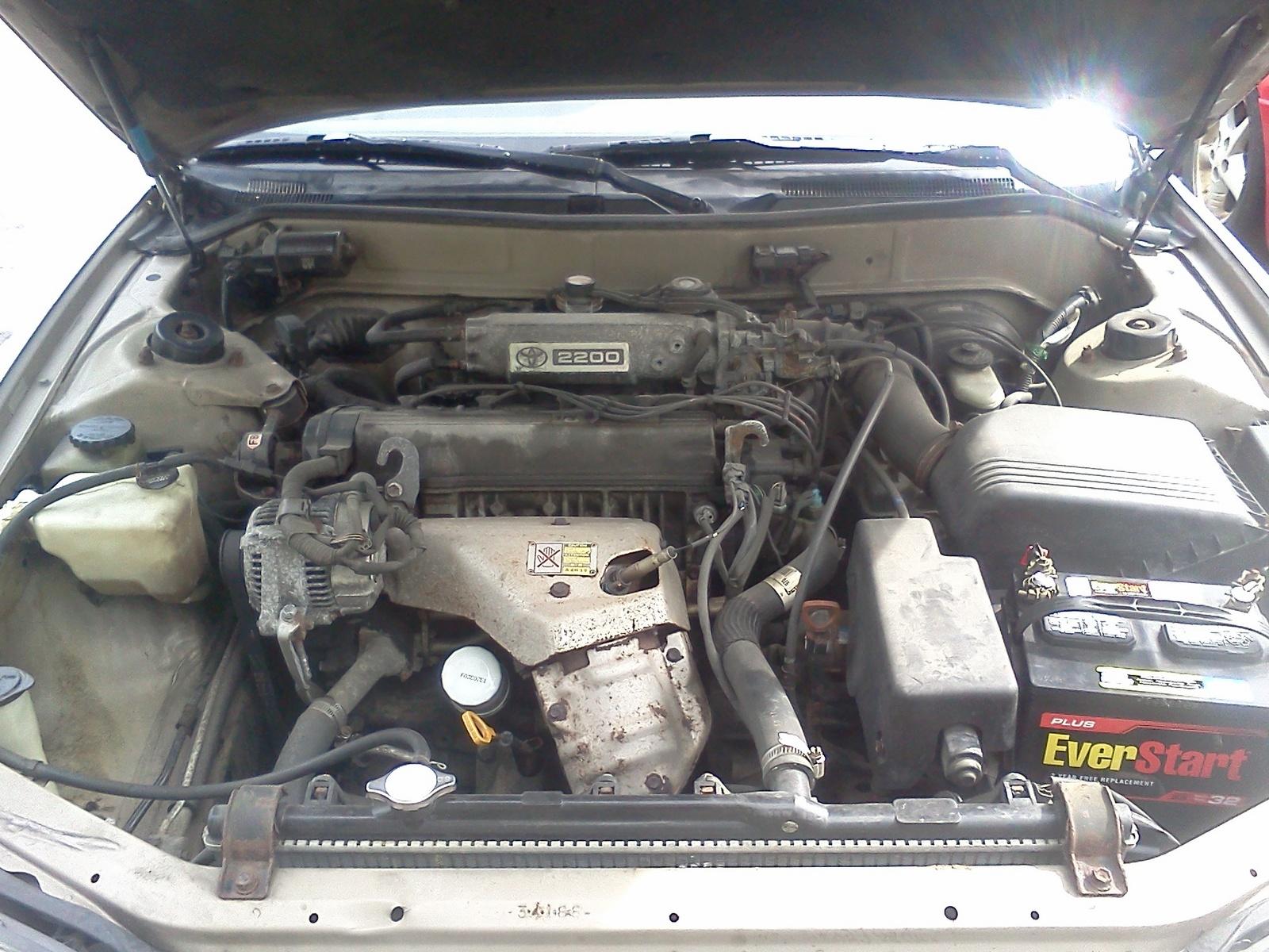 1994 Toyota Camry - Pictures - CarGurus