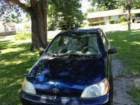 Picture of 2002 Toyota ECHO 2 Dr STD Coupe, exterior