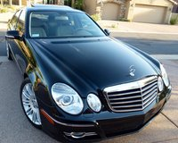 Picture of 2008 Mercedes-Benz E-Class E350 Luxury, exterior
