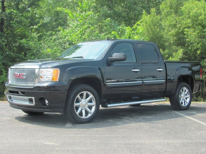 2010 gmc sierra 1500 pictures cargurus. Black Bedroom Furniture Sets. Home Design Ideas