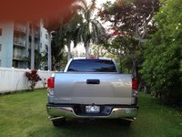 Picture of 2012 Toyota Tundra Limited CrewMax 5.7L, exterior, gallery_worthy