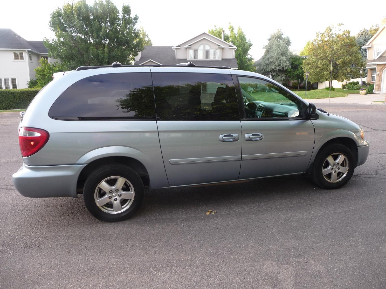 2005 Dodge Grand Caravan Pictures Cargurus