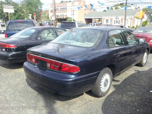 2000 Buick Century transmission problems &