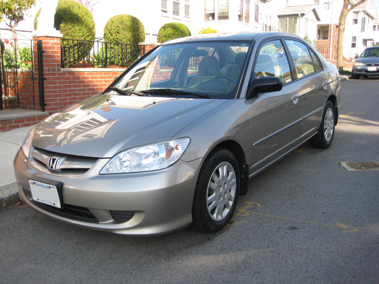 2004 Honda Civic - Pictures - CarGurus