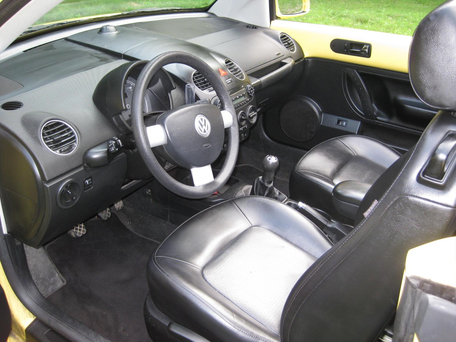 2008 Volkswagen Beetle Pictures Cargurus