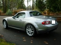 Picture of 2012 Mazda MX-5 Miata Grand Touring Convertible, exterior