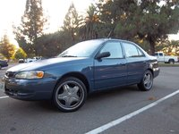Picture of 1999 Toyota Corolla CE, exterior, gallery_worthy