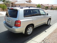 Picture of 2001 Toyota Highlander Base V6, exterior