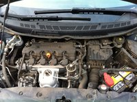 Picture of 2007 Honda Civic Coupe EX, engine