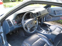 Picture of 1989 Nissan 300ZX 2 Dr GS, interior