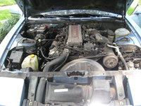 Picture of 1989 Nissan 300ZX 2 Dr GS, engine