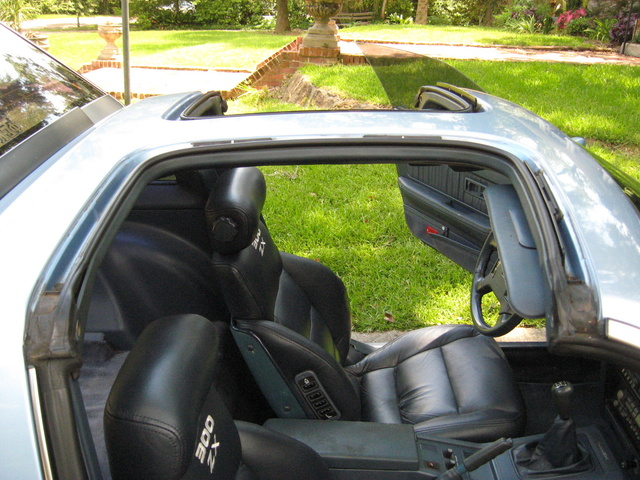 Picture Of 1989 Nissan 300ZX 2 Dr GS, Interior, Gallery_worthy