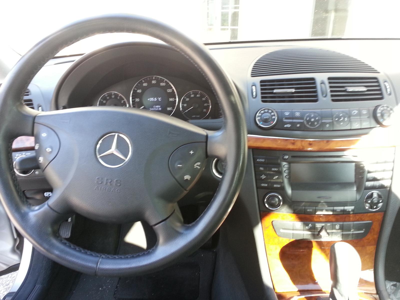 2003 mercedes e class interior for 2003 mercedes benz c230 kompressor reliability