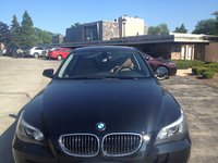 Picture of 2010 BMW 5 Series 535i xDrive Sedan AWD, exterior, gallery_worthy