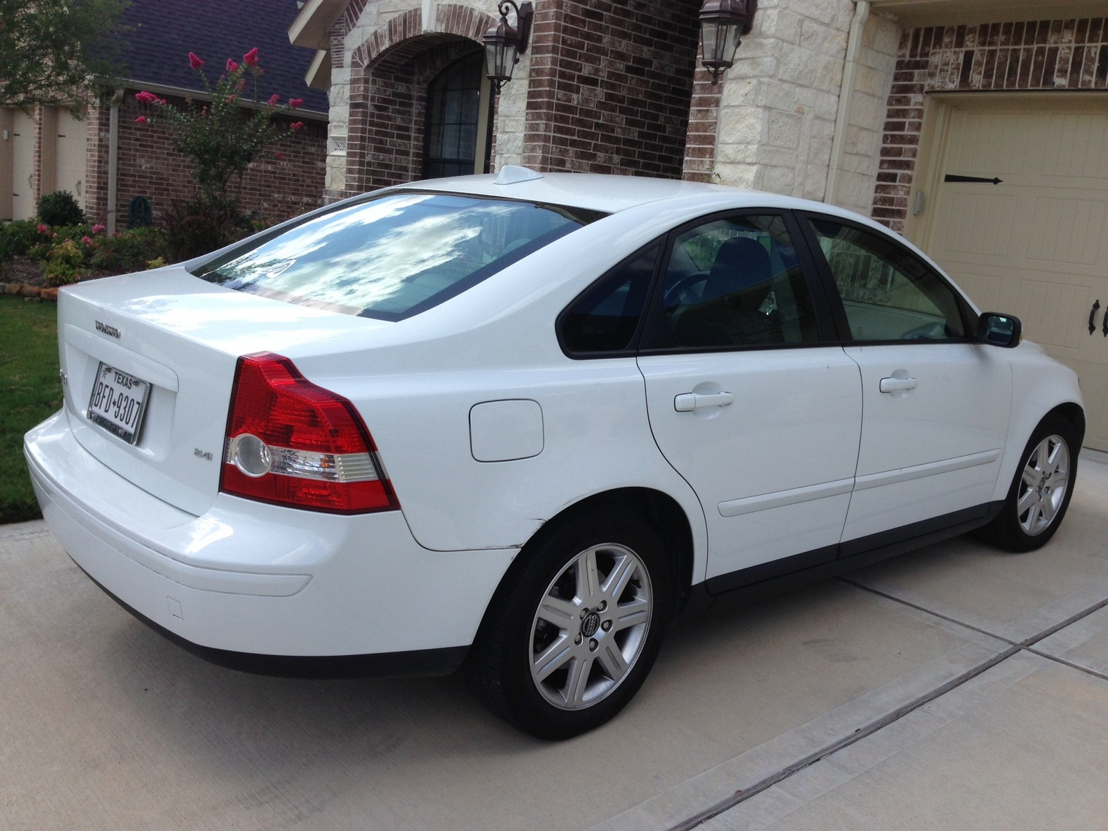 2006 Volvo S40 Other Pictures Cargurus