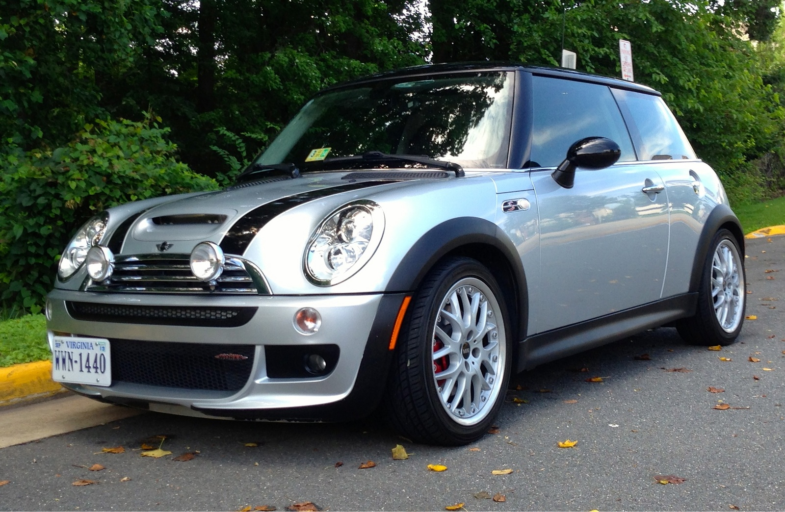 Used Mini Cooper Convertible >> 2005 MINI Cooper - Pictures - CarGurus