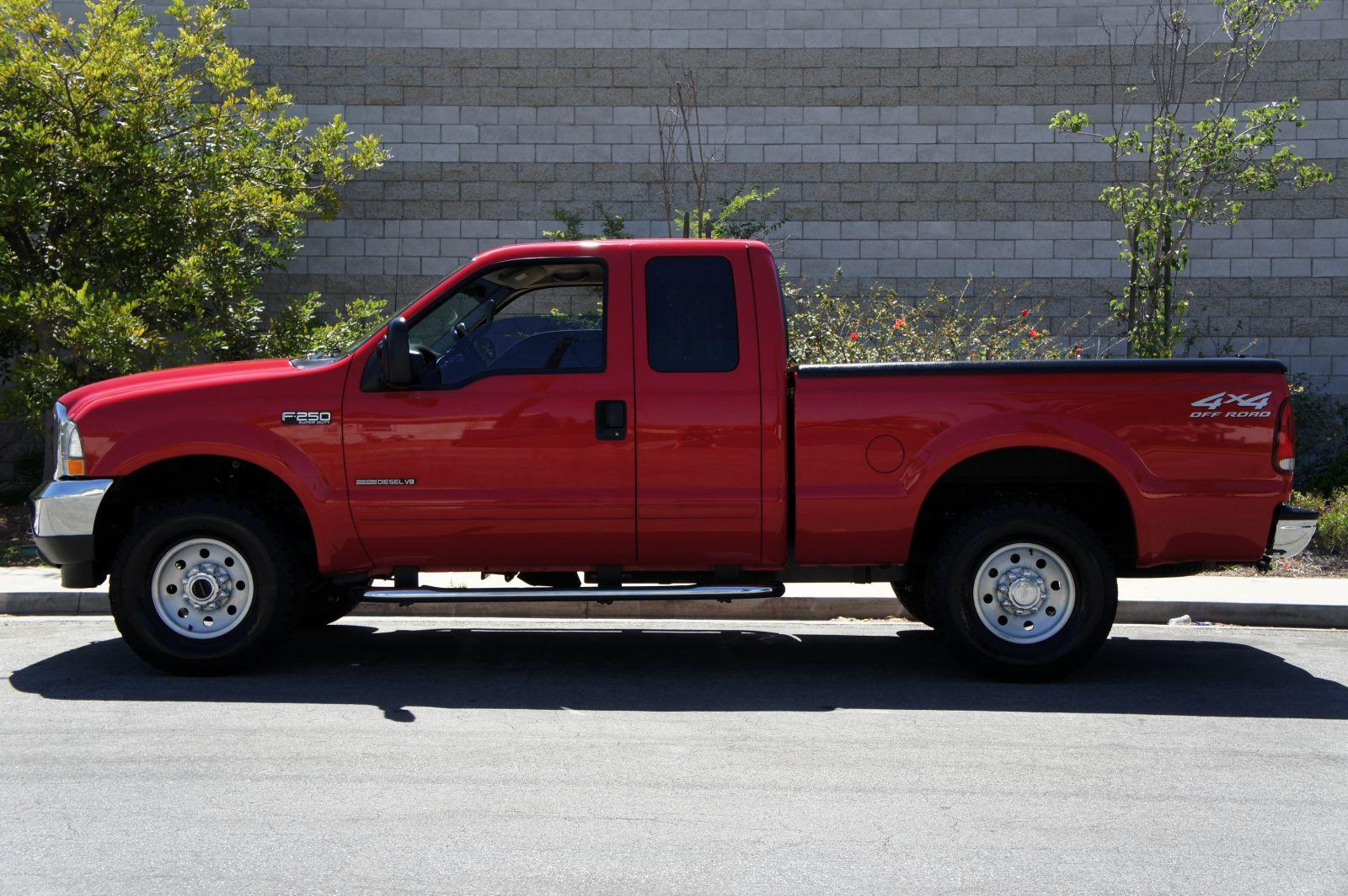 1999 Ford F150 Extended Cab Rear Right Replacement Door