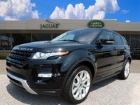Picture of 2012 Land Rover Range Rover Evoque Dynamic Premium Hatchback, exterior, gallery_worthy