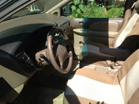 Picture of 1999 Toyota Sienna 4 Dr XLE Passenger Van, interior, gallery_worthy