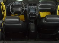 Picture of 2002 Ford Mustang Premium Convertible, interior