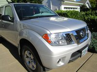Picture of 2012 Nissan Frontier SV V6 Crew Cab, exterior