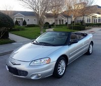 Picture of 2001 Chrysler Sebring LXi Convertible, exterior, gallery_worthy