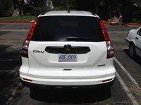 Picture of 2011 Honda CR-V SE, exterior