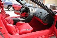 Picture of 1990 Chevrolet Corvette ZR1, interior