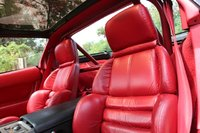 Picture of 1990 Chevrolet Corvette ZR1, interior, gallery_worthy