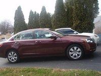 Picture of 2009 Honda Accord EX-L, exterior