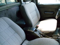 Picture of 1994 Nissan King Cab 2 Dr XE V6 4WD Extended Cab SB, interior, gallery_worthy