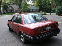 Picture of 1992 Toyota Corolla LE, exterior