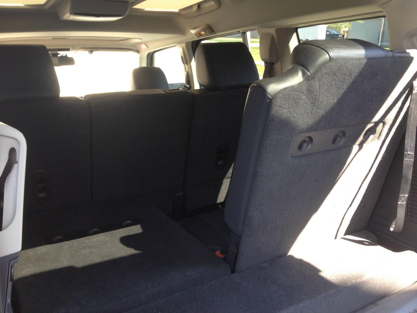 2010 Jeep Commander Interior Pictures Cargurus