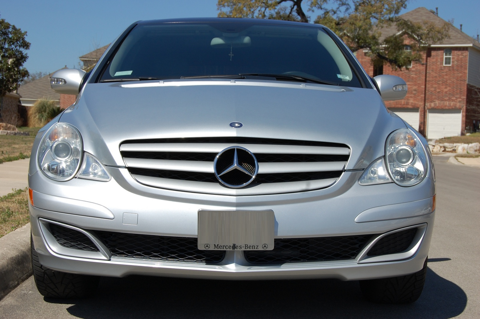 Cargurus for 2006 mercedes benz r class r350